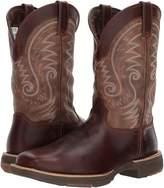 Durango Ultralite 12 Western WP Square Toe Cowboy Boots