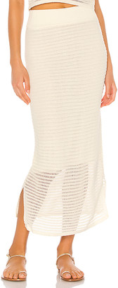 Callahan X REVOLVE Genny Skirt
