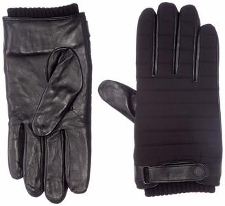 Armani Exchange Men's Cold Weather Gloves