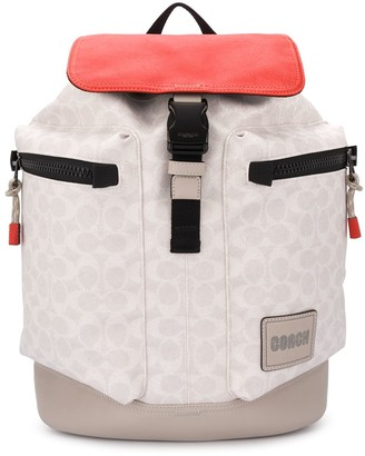 Coach Pacer Utility backpack