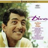 "Crate & Barrel Dean Martin ""Italian Love Songs"""