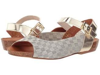 Spring Step Asimona (Black) Women's Shoes