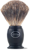 The Art of Shaving Pure Badger Hair Brush, Black