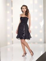Social Occasions by Mon Cheri - 212825 Dress