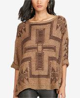 Polo Ralph Lauren Southwestern Sweater