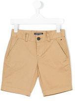 Tommy Hilfiger Junior - chino shorts - kids - Cotton/Spandex/Elastane - 2 yrs