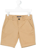 Tommy Hilfiger Junior - chino shorts - kids - Cotton/Spandex/Elastane - 6 yrs