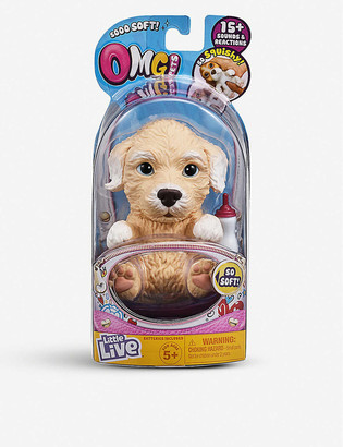 Pocket Money Little Live OMG Pets Poodle puppy
