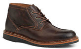 Trask Men s Arlington Steer Chukka Boots