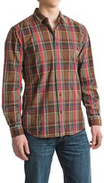 Filson Wildwood Shirt - Long Sleeve (For Men and Big Men)