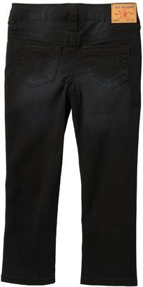True Religion Slim Single End Jeans (Little Boys)