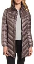 Bernardo Women's Packable Thermoplume Coat