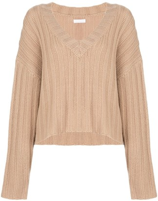 SABLYN Dominique cashmere jumper