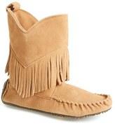 Manitobah Mukluks Women's 'Okotoks' Suede Boot