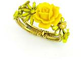 Elizabeth Cole Phlox Bracelet