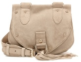 See by Chloe Collins Small Suede Shoulder Bag