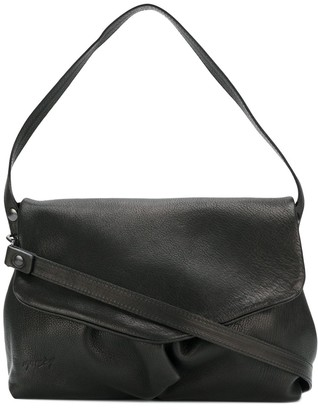 Marsèll Fold Over Shoulder Bag