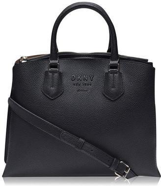 DKNY Noho Satchel Tote Bag