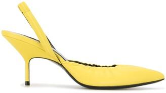 Pierre Hardy Gala slingback sandals