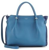 Nina Ricci Marché Leather Shoulder Bag