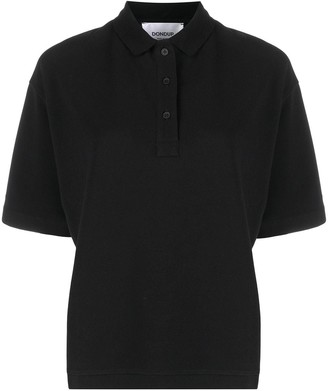 Dondup Short-Sleeved Polo Top
