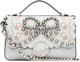 Fendi Double Micro Top Handle Bag