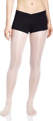 Capezio Women's V-Front Boy Short