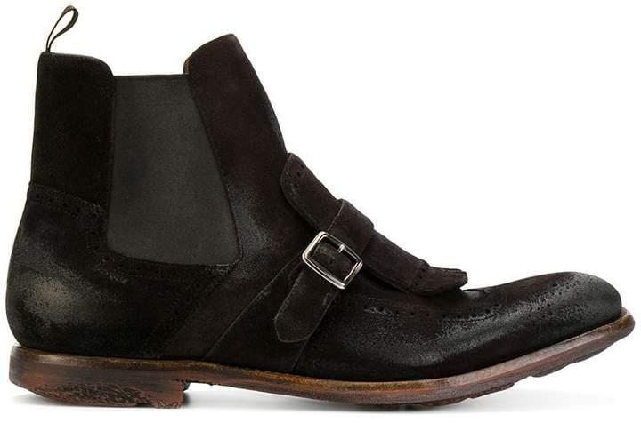 Church's Shanghai boots