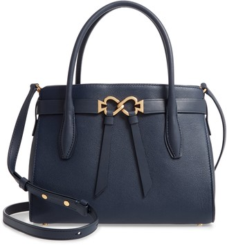 Kate Spade Medium Toujours Leather Satchel