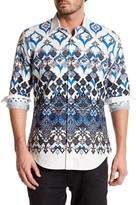 Robert Graham Porto Magna Long Sleeve Woven Shirt
