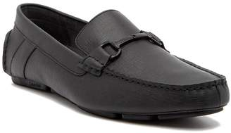 Calvin Klein Mox Leather Loafer