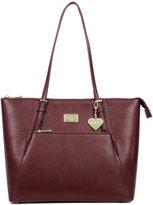 Marc B Angel Burgundy Bag