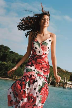 Riviera Farm Rio Eyelet Maxi Dress