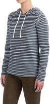 Columbia Leisure Lane Striped Hoodie (For Women)