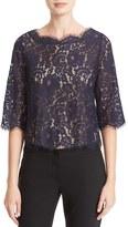 Joie Women's 'Evie' Lace Top