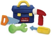 Gund Baby My First Toolbox Playset Toy