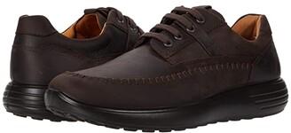 Ecco Soft 7 Runner Seawalker (Mocha) Men's Shoes