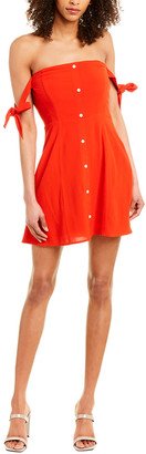 Capulet Giulia Mini Dress
