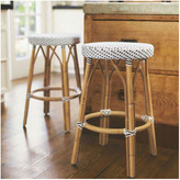 "Viva Terra VivaTerra 26.5"" Bar Stool with Cushion"