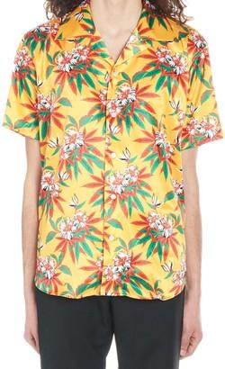 SSS World Corp hawaii Shirt