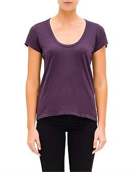 Rag & Bone The U Neck Tee