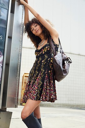 Free People Ponderosa Mini Dress