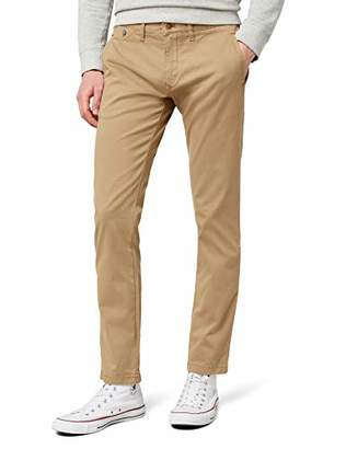 Tommy Jeans Men's Slim Chino Trouser,W31/L30