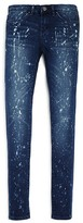 Blank NYC BLANKNYC Girls' Paint Splatter Skinny Jeans - Sizes 7-14