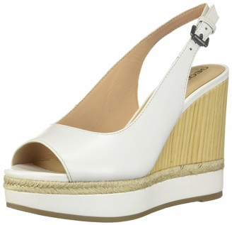 Geox Women's Yulimar Wedge Sandal