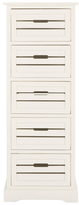 Safavieh Sarina Five Drawer Cabinet