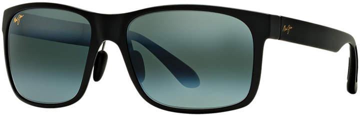 Maui Jim Polarized Red Sands Sunglasses, 423
