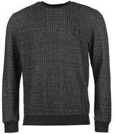 Religion Hazard Crew Sweater