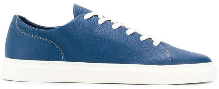 Harry's of London classic lace-up sneakers