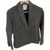 Erdem X H&M X H&m Grey Tweed Jacket for Women